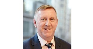 Exciting times ahead for the logistics industry Rob Fisher IMHX
