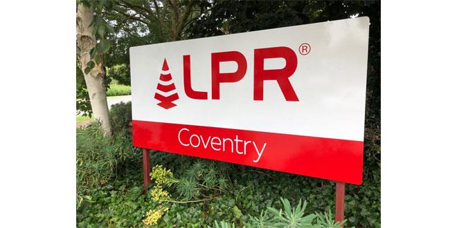 New Midlands Depot for LPR