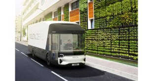 VOLTA TRUCKS – ON A MISSION TO BECOME THE WORLD'S MOST SUSTAINABLE COMMERCIAL VEHICLE MANUFACTURER