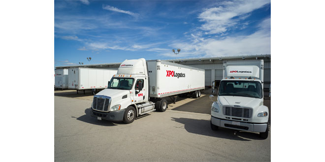 XPO Logistics Recognised by General Motors as Supplier of the Year for Managed Transportation