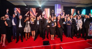 Hire Awards of Excellence to be held virtually on 16th September