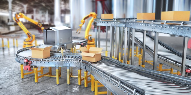 The Five Point Route Map To Effective Warehouse Automation