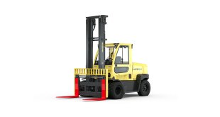 HYSTER LAUNCHES 7-9 TONNE INTEGRATED LITHIUM-ION LIFT TRUCKS