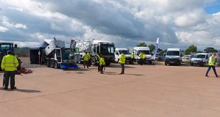 SFS Low Carbon Emissions Vehicles event 2 August20