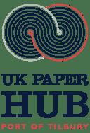 UK Paper Hub logo