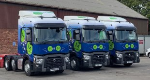 50k GBP fleet investment and recruitment at St Neots distribution firm H&M Distribution