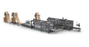 Frasers Group invests in Quadient high speed automated packaging technology