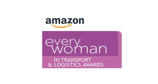 2021 Amazon everywoman in Transport & Logistics awards are now open for entries