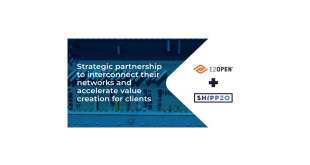 E2open selects Shippeo as Strategic Partner to Accelerate Value Creation for Clients