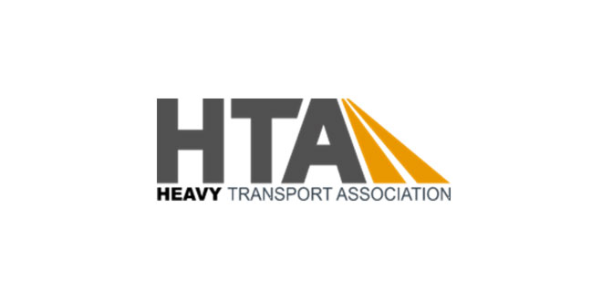 HTA engage The Transafe Network to look at Safer Abnormal Load Escorting