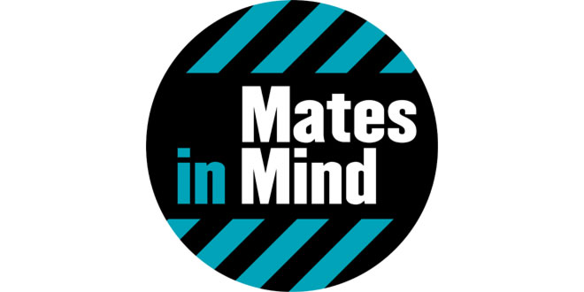 Palletways joins forces with Mates in Mind to support employee mental health