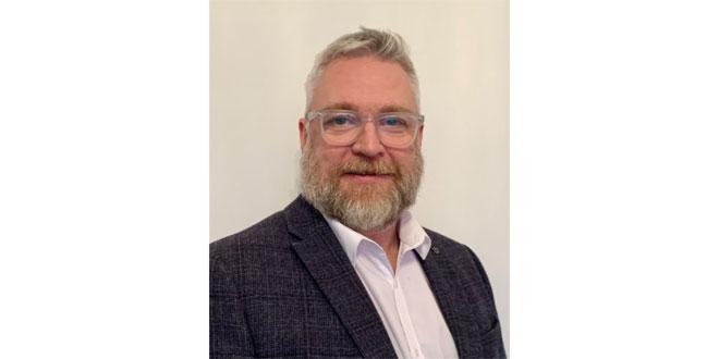 Warwick Trimble, Network Director at Palletways