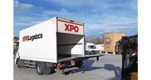 XPO Logistics Donates 10 Tonnes of Food to FESBAL Collection Drive for Food Banks in Spain