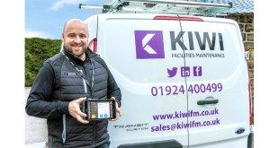 Kiwi FM Boosts Productivity with BigChange Mobile Workforce Tech