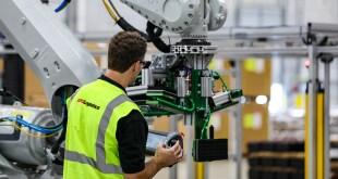 XPO Logistics Completes UK Acquisition