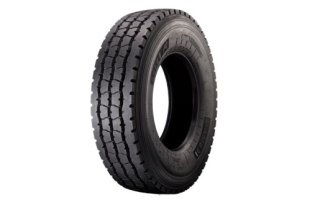 Next generation Giti GAM831 mixed service tyre masters mild and severe applications