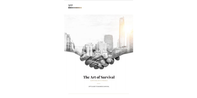 SFP launches Guide to Business Survival to support logistics and warehouse businesses