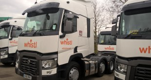 Whistl to recruit Bedford drivers through Road to Logistics initiative