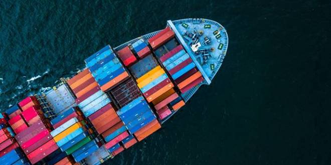 How has Brexit affected logistics and handling services