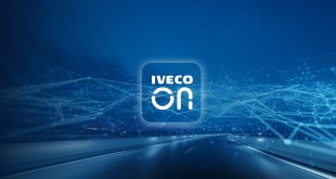 IVECO Over the Air Update the smart, time-saving way to update vehicle software