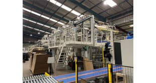 Ribble Packaging 3 and a half Million GBP investment into their future
