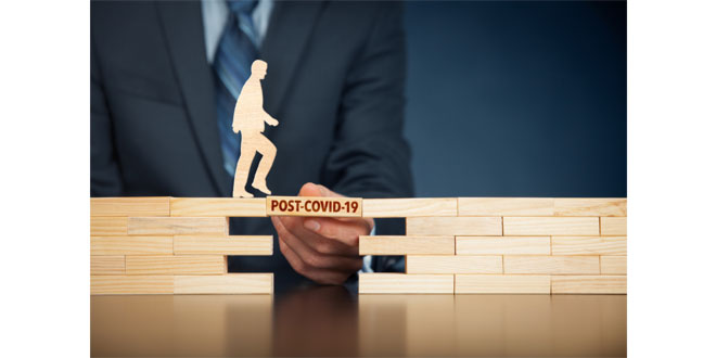 SMEs should look to interim solutions for permanent change says Bis Henderson Recruitment