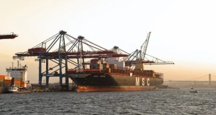 The Port of Gothenburg takes measures to mitigate Suez effects