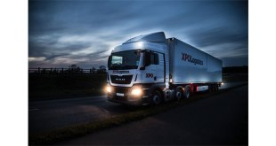 XPO Logistics Renews UK Transport Partnership with Wavin