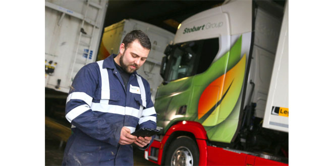 Freeway Fleet Systems Offers Transport Operators Free Earned Recognition Consultations