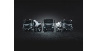 IVECO T-WAY the toughest vehicle engineered for the most extreme off-road missions