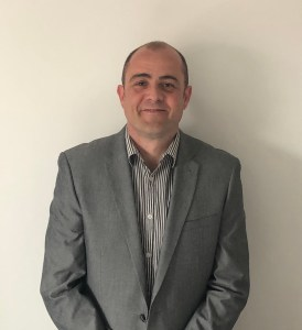 Paul Empson, General Manager, Bakers Basco