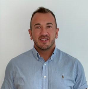 Paul Roehricht UK strategic account manager forBrandsafe
