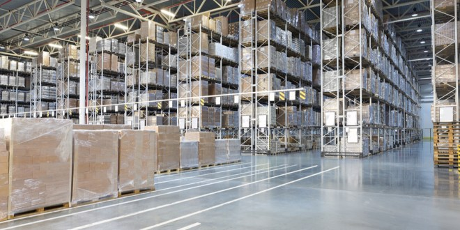 What's happened to the flexibility in warehousing that businesses desperately need
