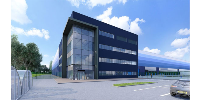 Whistl to open three new fulfilment sites in Lutterworth, Northampton and Plymouth