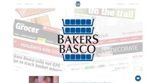 Bakers Basco unveils brand new website