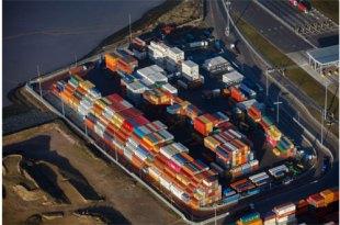 Pentalver Transport commences further expansion at London Gateway Terminal