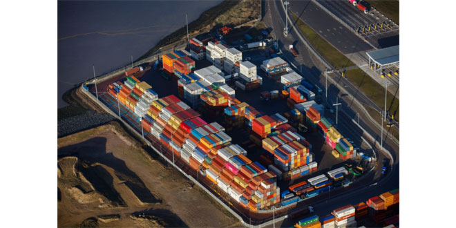 Pentalver commences further expansion at London Gateway Terminal