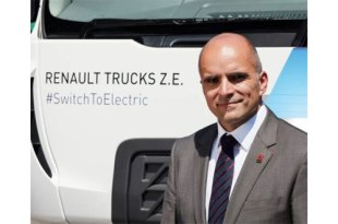 RENAULT TRUCKS ANNOUNCED AS INDUSTRY PARTNER FOR CLIMATE ACTION TRANSPORT TRANSITION SUMMIT