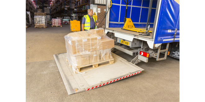 TPN launches the first ePOD-based tail-lift checklist for driver safety