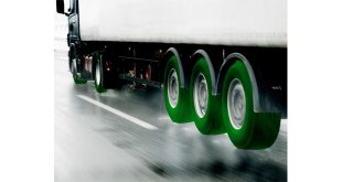 TyreWatch cost-cutting safety and environmental protection for fleet operators at ITTHub 2021