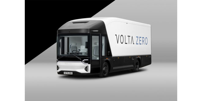 Volta Trucks accelerates its ambitious Road-to-Zero Emissions strategy