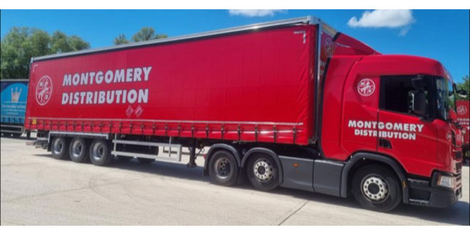 £1m depot and fleet investment for Rugby transport firm