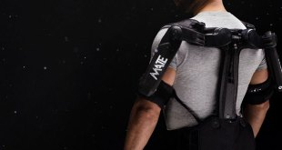 Comau partners with Heidelberg University to study new application areas for wearable robotics