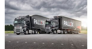 New appointments keep Pall-Ex Group on the road to growth