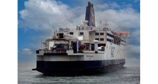 P&O Ferries Dover-Calais fleet back to full strength as fifth ship sets sail on return to service