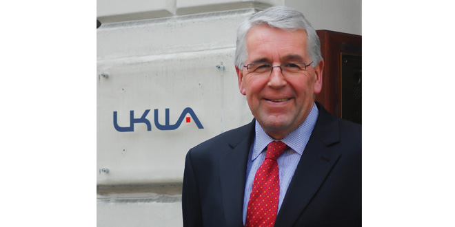 Peter Ward to step down as CEO of United Kingdom Warehousing Association UKWA