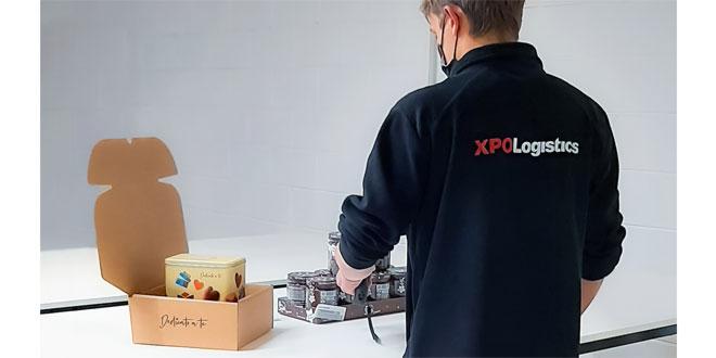 XPO Logistics and Barilla expand partnership with Dedicato a Te