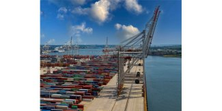 DP World has announced a major step forward for the capability of its Southampton terminal