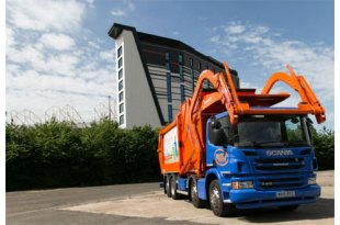 Fresh Start Waste minimise carbon footprint of waste disposal and recycling by keeping it local