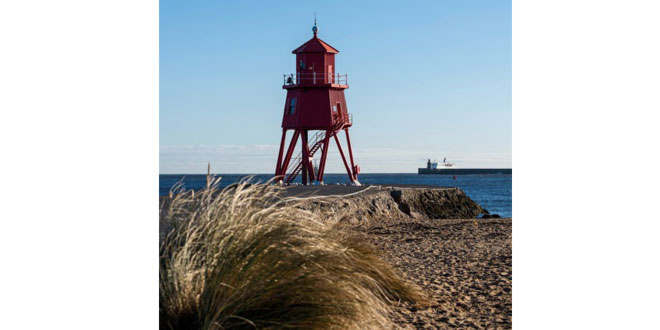 Independent study reveals good air quality around the Port of Tyne